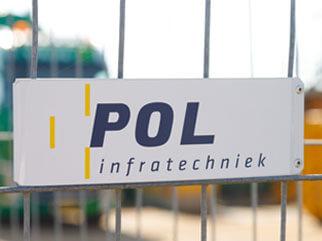 Gestuurde boring Pol Infratechniek BV